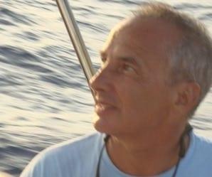 António Faria - Skipper