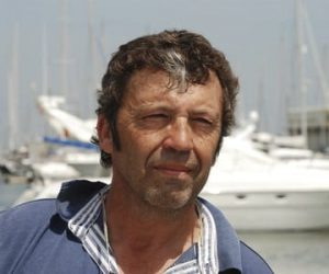 António Matos - Skipper