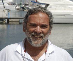 Miguel Lacerda - Skipper